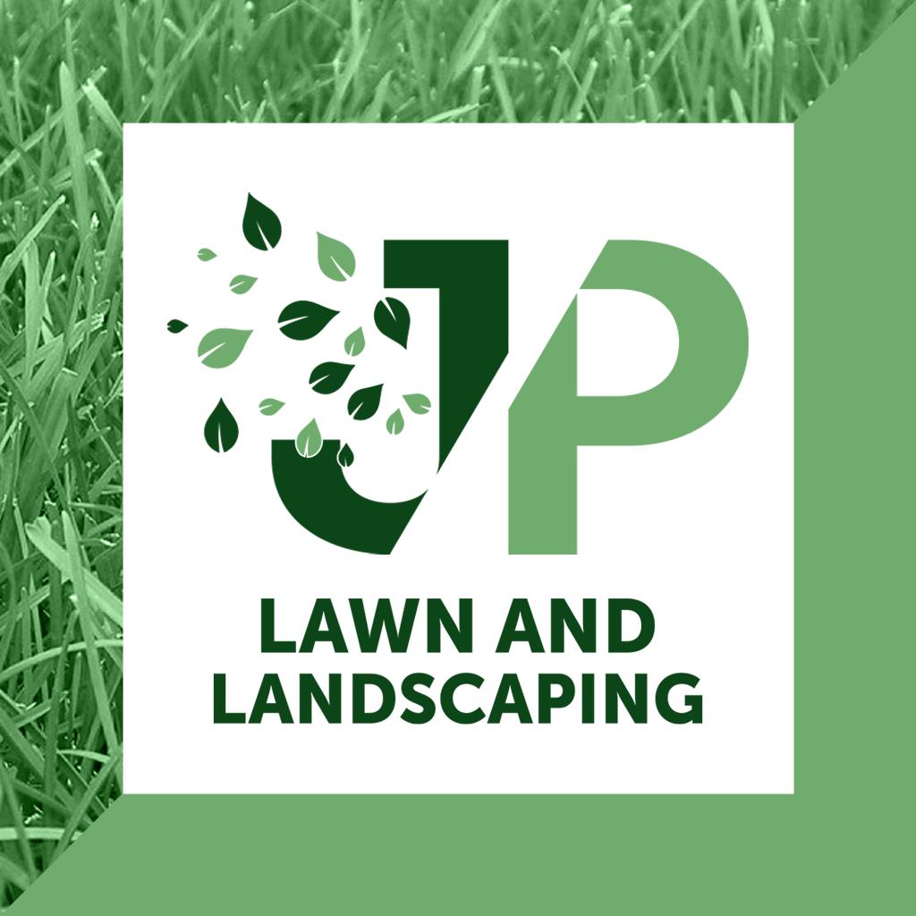Logo design for landscaping