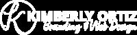 Kimberly Ortiz Branding & Web Design